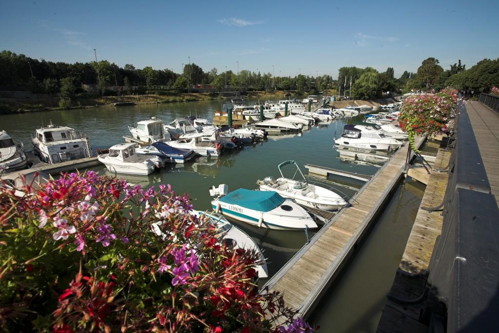 Port de Nogent-sur-Marne